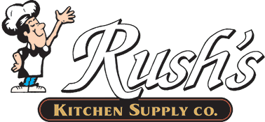 Rush's Kitchen Supply