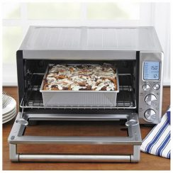 breville counter top smart oven