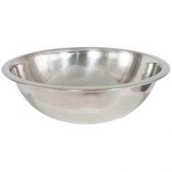 8QT Stainless Steel Mixing Bowl