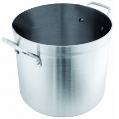 Crestware 40QT Stock Pot