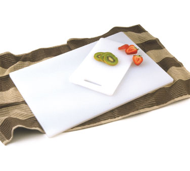 12x18 Crestware Polyethylene Cutting Board