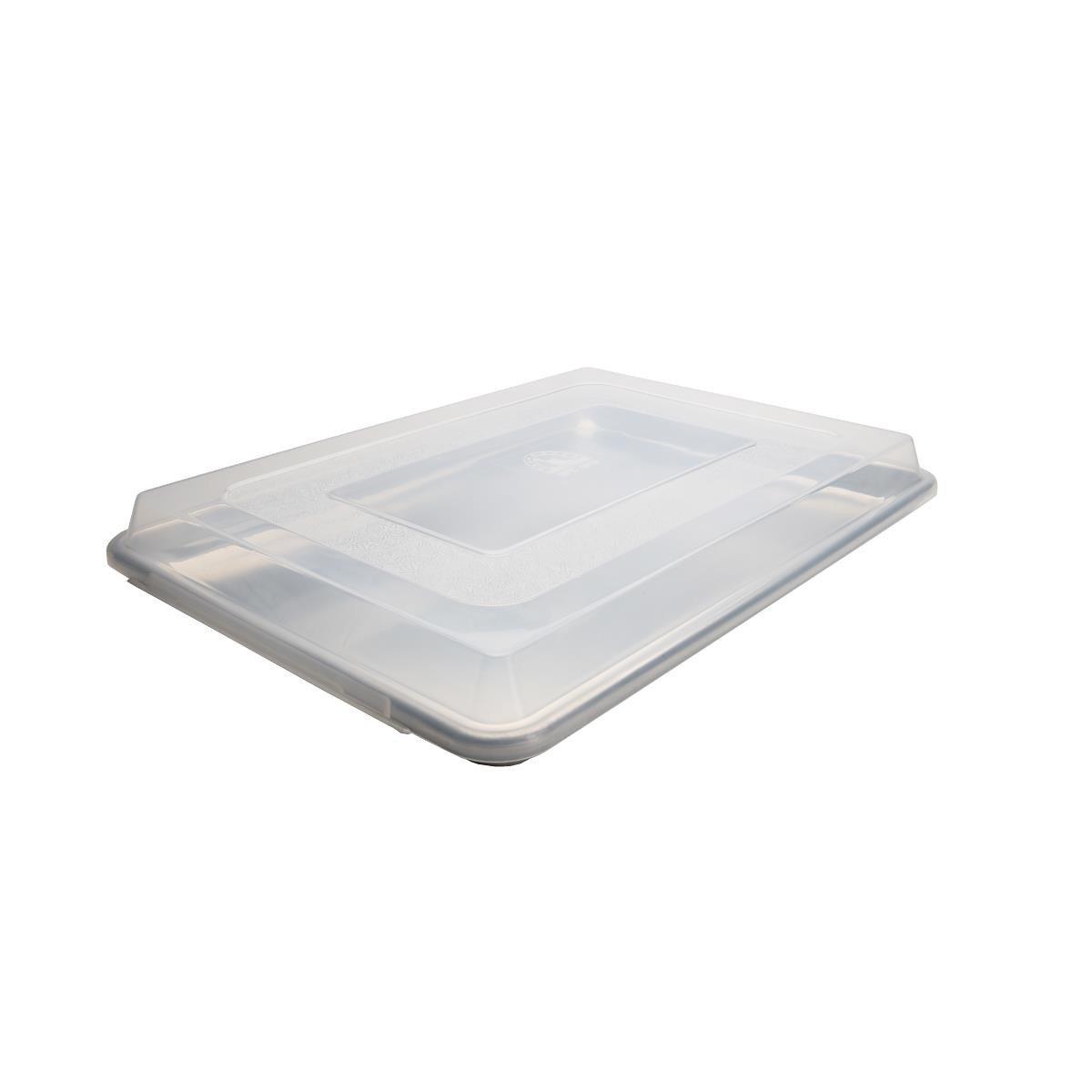 18x13 half sheet bun pan