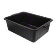 "7"" BUS BOX BLACK"