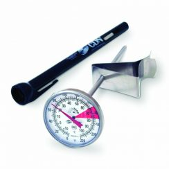 CDN PROACCURATE BEVERAGE FROTHING THERMOMETER