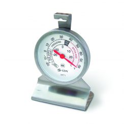 CDN PROACCURATE HEAVY DUTY REFRIGERATOR FREEZER THERMOMETER