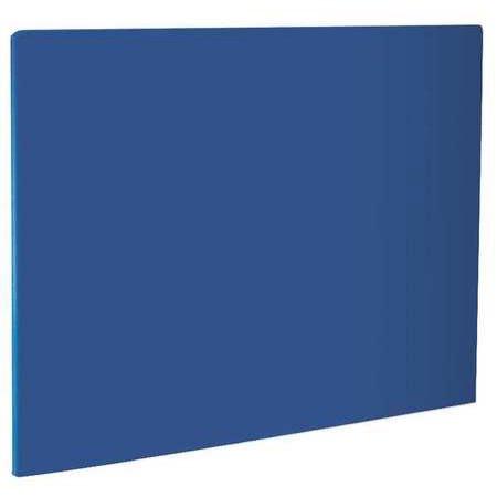CRESTWARE BLUE 15X20 INCH CUTTING BOARD