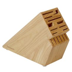 MESSERMEISTER 16 SLOT KNIFE BLOCK