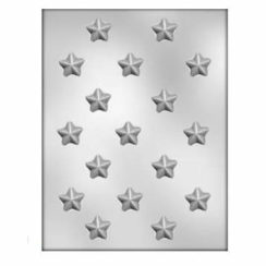 CK PRODUCTS STAR CANDY MOLD