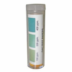 QUATERNARY TEST STRIPS