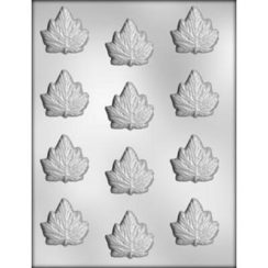 CK PRODUCTS MAPLE LEAF CANDY MOLD