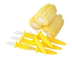 HAROLD IMPORT COMPANY CORN SKEWERS