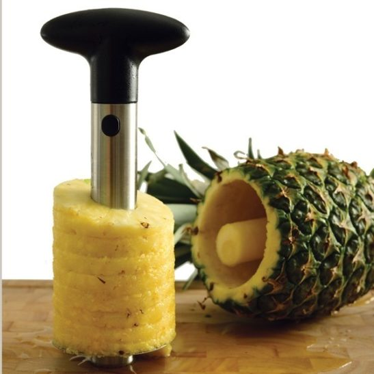 Norpro Pineapple Corer Slicer