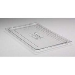 cambro full clear cover with handle