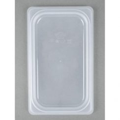 cambro 1/4 translucent seal cover