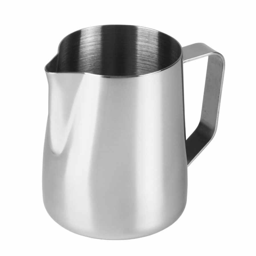 32 OZ STAINLESS STEEL FROTHING PITCHER