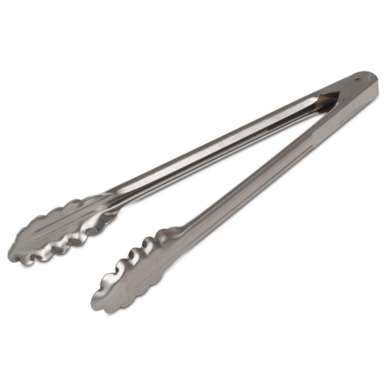 EDLUND 12 INCH HEAVY DUTY TONGS