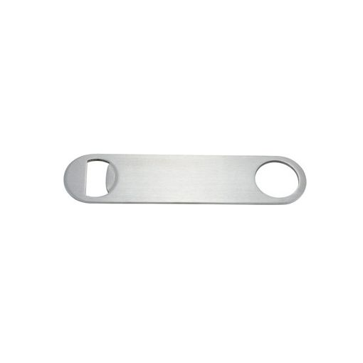 WINCO STAINLESS STEEL BOTTLE OPENER