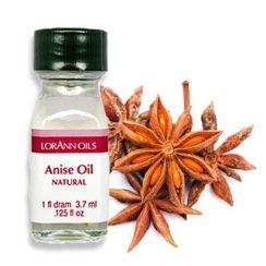 1 dram anise lorann flavoring oil