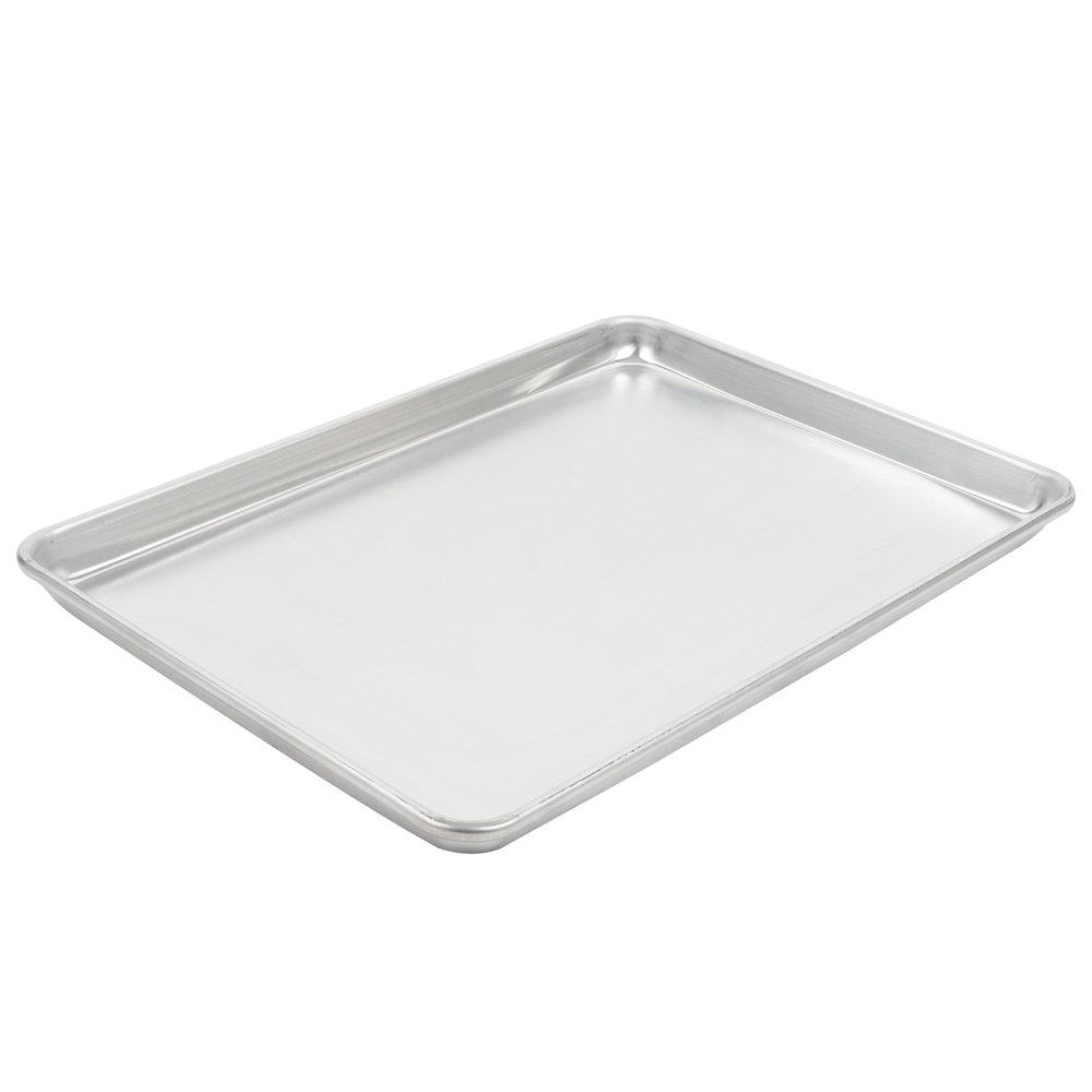 VOLLRATH WEAR-EVER 1/2 SIZE BUN PAN