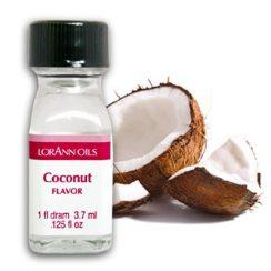 1 dram coconut lorann flavoring oil