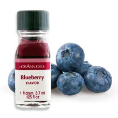 1 dram blueberry lorann flavoring oil