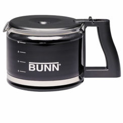 BUNN 10 CUP COFFEE DECANTER