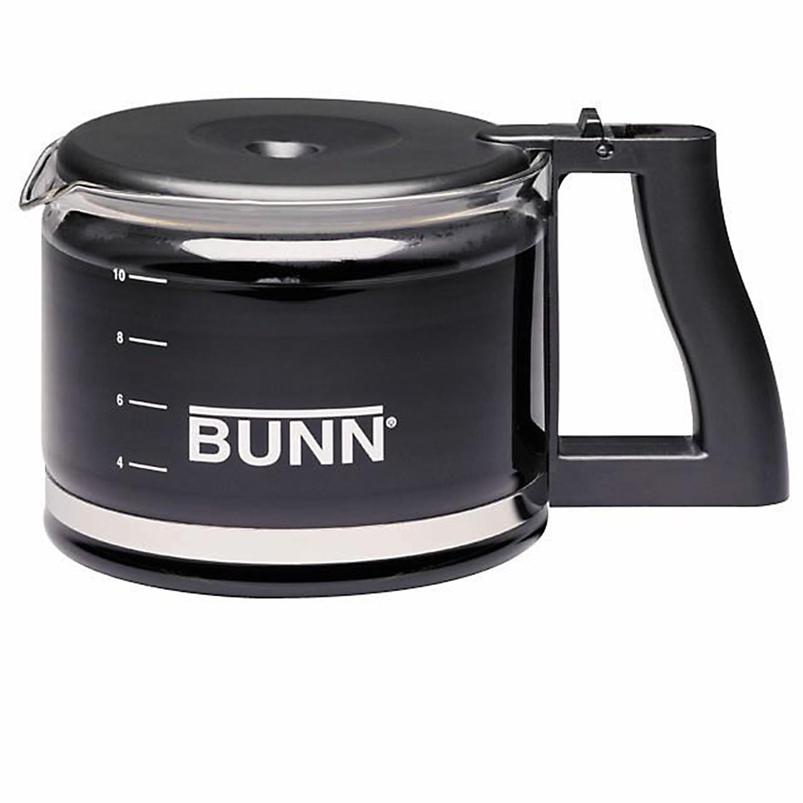 BUNN 10 CUP COFFEE DECANTER