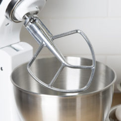 KITCHENAID 5 QT FLAT BEATER