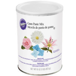 WILTON 16 OZ GUM PASTE MIX