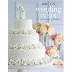 WILTON WEDDING CAKES PORTFOLIO