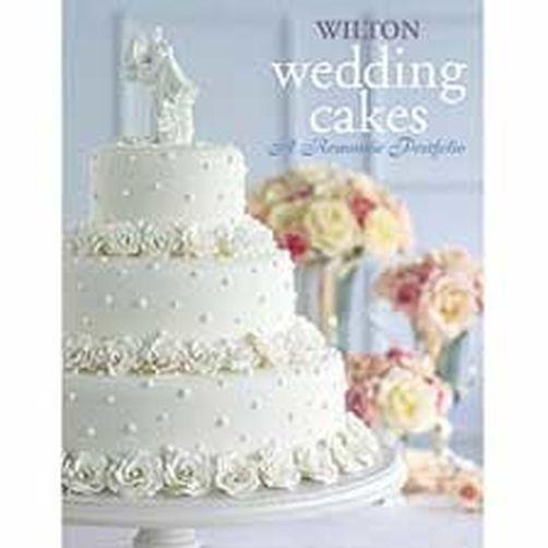 Wedding Cake Decorating Classes: WILTON WEDDING CAKES PORTFOLIO
