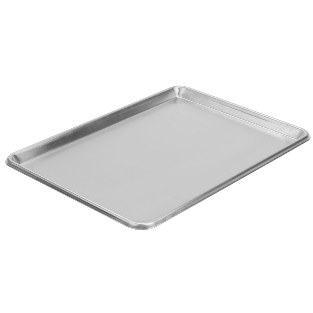 Baking A Cookie In A Cake Pan