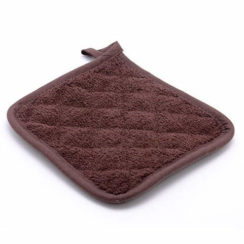 TERRY CLOTH POTHOLDER