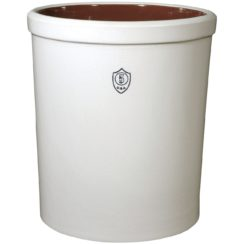 OHIO STONEWARE 5 GALLON CROCK BRISTOL