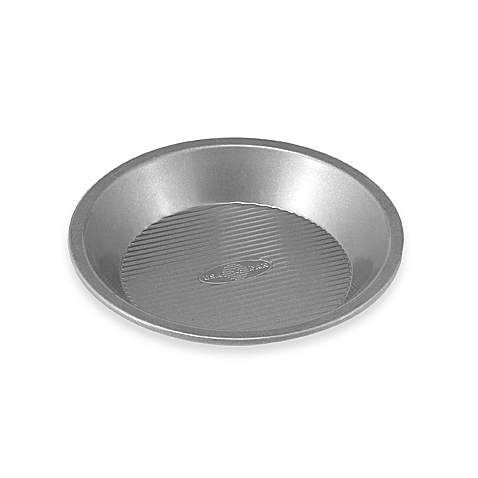USA PAN BAKEWARE 9 INCH PIE PAN