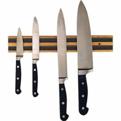 ROYAL INDUSTRIES 12 INCH MAGNETIC KNIFE HOLDER