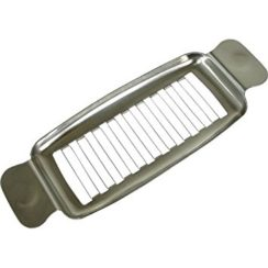 RSVP ENDURANCE STAINLESS STEEL BUTTER SLICER