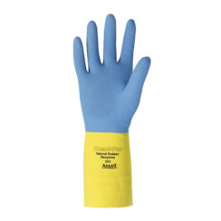 NEOPRENE GLOVE LARGE
