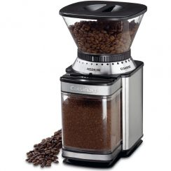 cuisinart supreme grind auto coffee mill