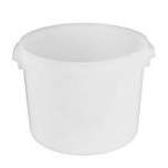 32QT ROUND FOOD CONTAINTER