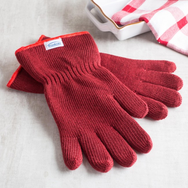 TRUDEAU FLAME RESISTANT OVEN GLOVE
