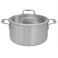 ZWILLING Spirit 6QT Dutch Oven