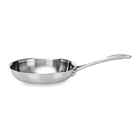 ZWILLING SPIRIT 8 INCH STAINLESS STEEL FRY PAN