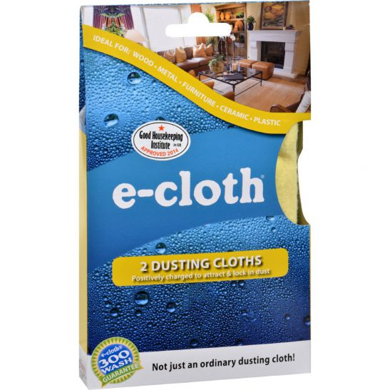 dusting cloth pack