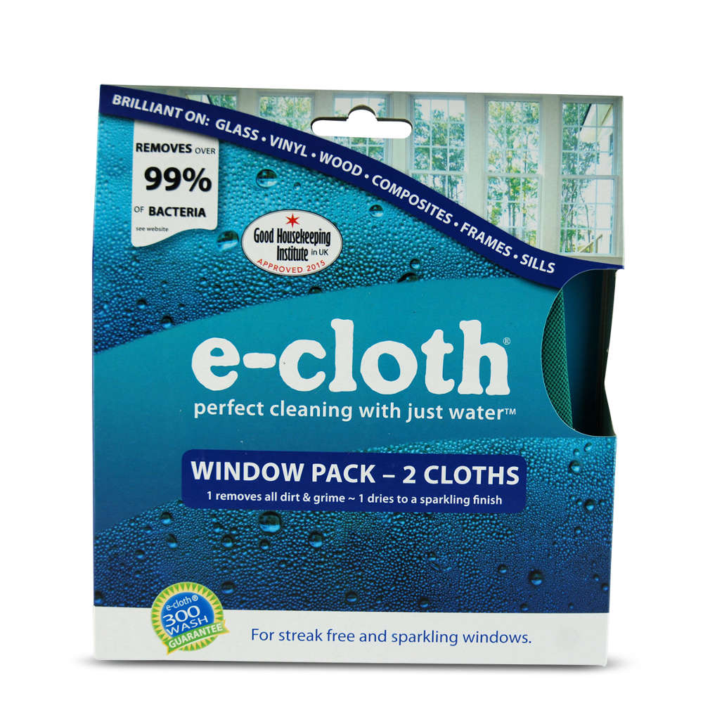Window cleaning cloth pack rush 39 s kitchen supply - Best cloth for cleaning windows ...