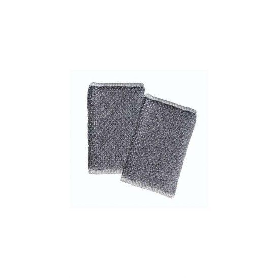 non scratch scrubbing pad set
