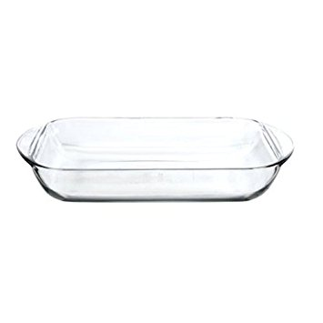 Fox Run 9x13 Inch Glass Baking Dish Rush S Kitchen