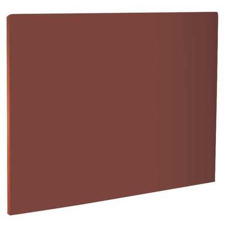 CRESTWARE BROWN 15X20 INCH CUTTING BOARD