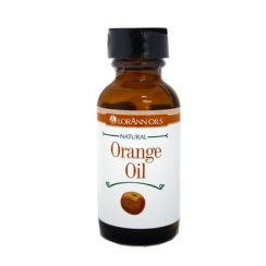 1 ounce orange lorann flavoring oil