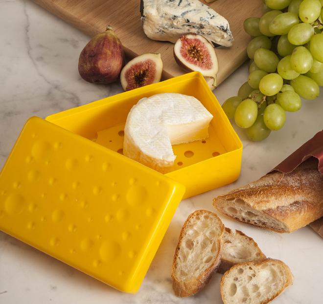 hutzler cheese saver